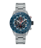 TAG Heuer Carrera Calibre HEUER 01 Red Bull Racing Special Edition Automatic Stainless Steel Mens Chronograph Watch CAR2A1K.BA0703 Thumbnail