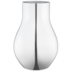 Georg Jensen Living Medium CAFU Stainless Steel Vase 3586358 Thumbnail