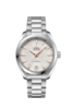 Omega Seamaster Aqua Terra 150M Stainless Steel Silver Dial Omega Co-Axial Master Chronometer Womens Watch 22010342002001 Thumbnail