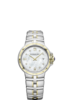 Raymond Weil Parsifal Mother of Pearl Dial Two Tone Womens Quartz Watch 5180-STP-00995 Thumbnail