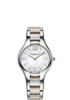 Raymond Weil Noemia Diamond Dot Mother of Pearl Dial Two Tone Womens Quartz Watch 32mm 5132-SP5-00985 Thumbnail