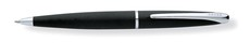 Cross ATX Basalt Black Ballpoint Pen 882-3