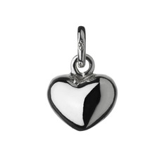 Links of London Sterling Silver Mini Heart Charm 5030.2280