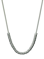 Links of London Sterling Silver Sweetie Chain Necklace 5020.0531