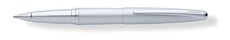 Cross ATX Matte Chrome Selectip Rollerball Pen 885-1