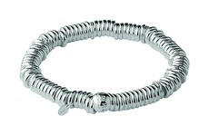 Links of London Sterling Silver (medium) Sweetie Bracelet 5010.1009