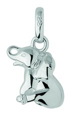 Links of London Sterling Silver Elephant Charm 5030.1841