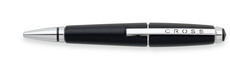Cross Edge Jet Black Selectip Rollerball Pen AT0555-2