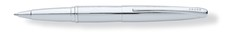 Cross ATX Pure Chrome Selectip Rollerball Pen 885-2