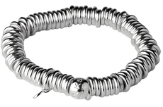 Links of London Sterling Silver (large) Sweetie Bracelet 5010.1010