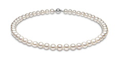 YOKO London Cultured Freshwater Pearl Necklace