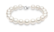 YOKO London Cultured Freshwater Pearl Bracelet