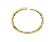 Shaun Leane Vermeil Signature Tusk Bangle SLS652