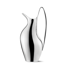 Georg Jensen Living Stainless Steel Henning Koppel HK Pitcher (1.2L) 3586663