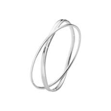 Georg Jensen Sterling Silver MARCIA Bangle 3531311