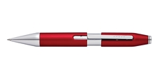 Cross X Crimson Red Rollerball Pen AT0725-3