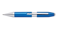 Cross X Cobalt Blue Rollerball Pen AT0725-4
