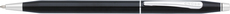 Cross Classic Century Classic Black Lacquer Ballpoint Pen AT0082-77