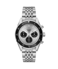 TAG Heuer Heritage Autavia Heuer 02 Jack Heuer 85th Anniversary Limited Edition Mens Chronograph Watch CBE2111.BA0687