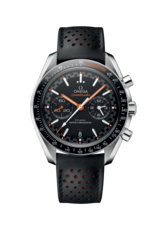 Omega Speedmaster Racing Omega Co-Axial Master Chronometer Stainless Steel Mens Chronograph Wristwatch 32932445101001