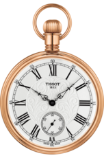 Tissot Lepine Mechanical Pocket Watch T8614059903301