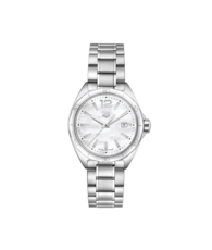 TAG Heuer Formula 1 Mother of Pearl Dial Stainless Steel Womens Quartz Watch WBJ1418.BA0664