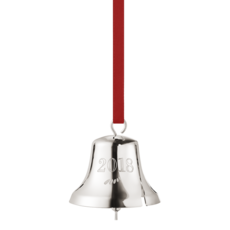 Georg Jensen Home Decor 2018 Christmas Bell 10010441