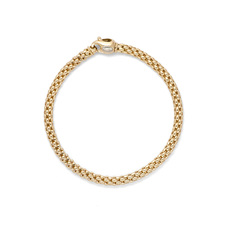 FOPE Unica 18ct Gold Bracelet 610B