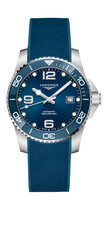Longines HydroConquest Blue Dial Stainless Steel Mens Watch L37814969