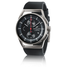 Porsche Design 911 Chronograph Timeless Machine Limited Edition Mens Wristwatch 6020.1.01.004.07.2